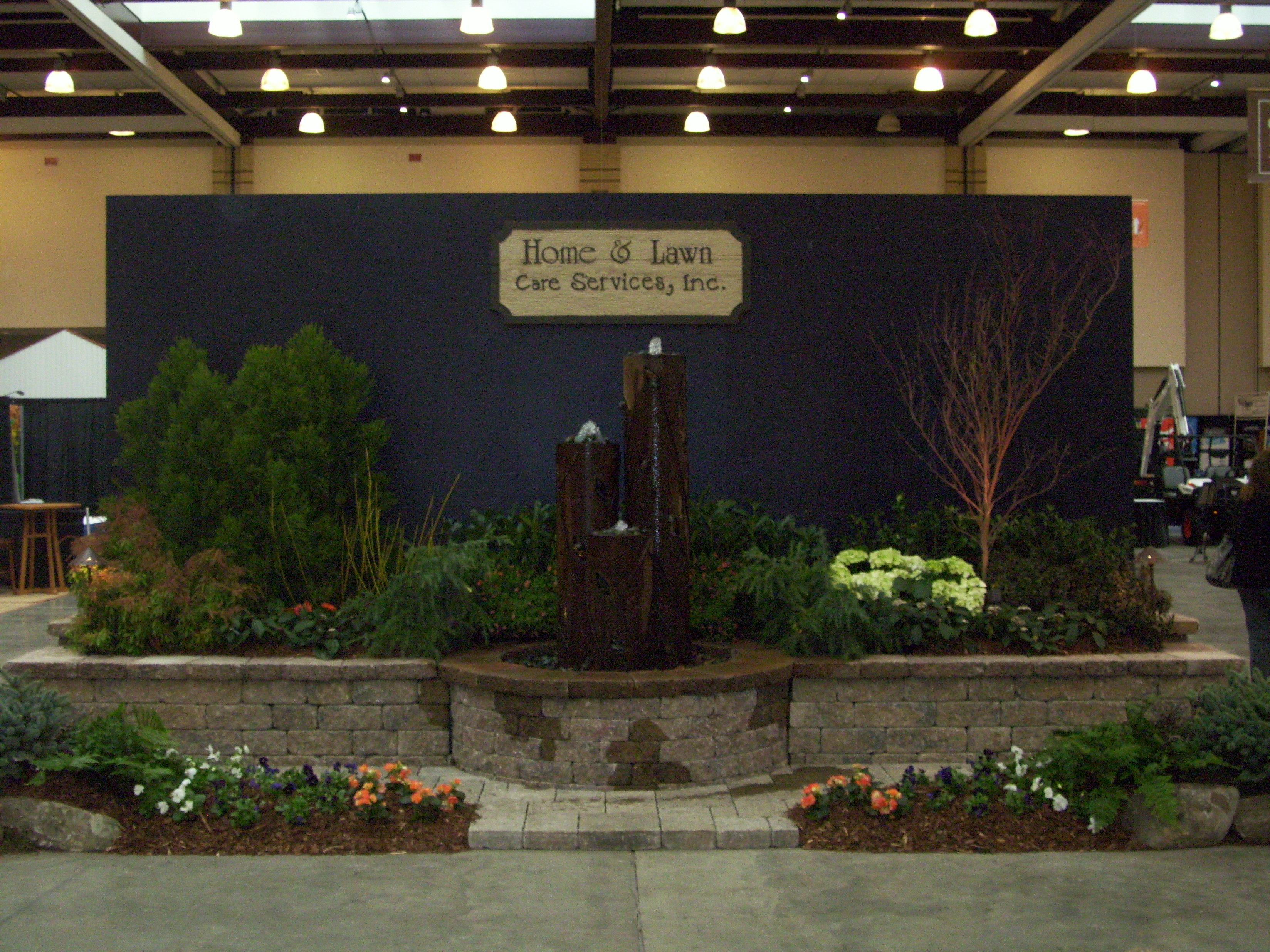 chattanooga tri-state home show
